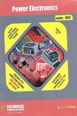 Power Electronics Sem - VII