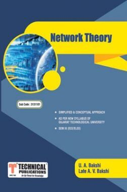 Network Theory For GTU