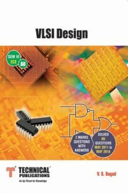 VLSI Design For Anna University