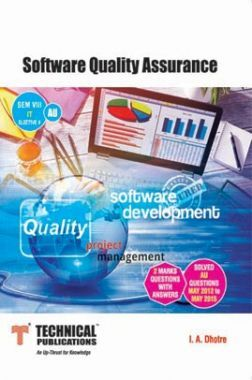 Software Quality Assurance For Anna University