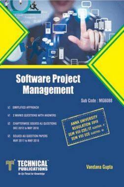 Software Project Management For Anna University