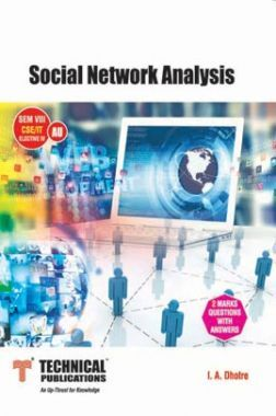 Social Network Analysis For Anna University