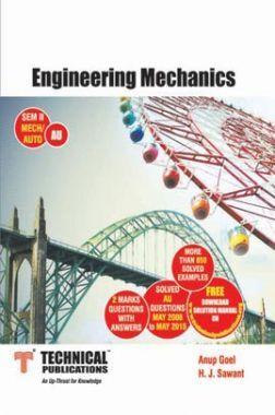 Engineering Mechanics For Anna University