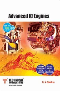 Advanced IC Engine For Anna University
