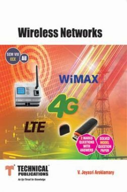 Wireless Networks For Anna University