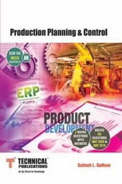 Production Planning And Control For Anna University