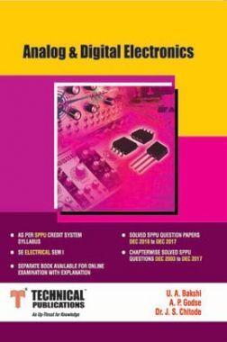 Analog & Digital Electronics