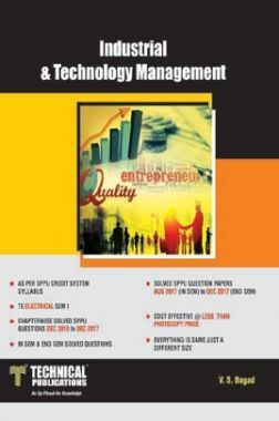 Industrial & Technology Management