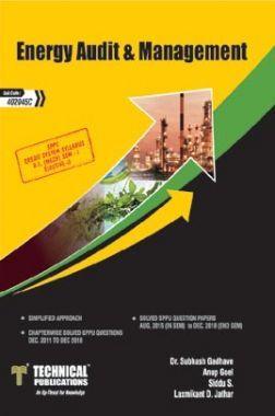 Energy Audit & Management