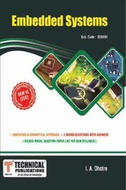 Embedded Systems For Anna University