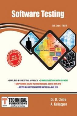 Software Testing For Anna University