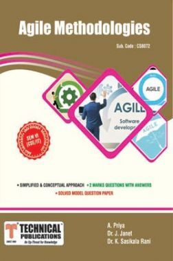 Agile Methodogies For Anna University