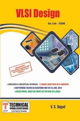 VLSI Design For Anna University