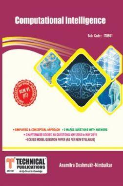 Computational Intelligence For Anna University