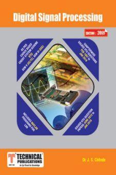 Digital Signal Processing For VTU