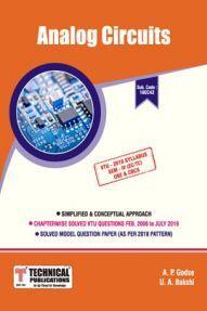 Analog Circuits  For VTU