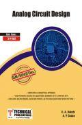 Analog Circuit Design For GTU University (IV - ECE/ELEX. - 3141002)