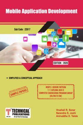Mobile Application Development For MSBTE