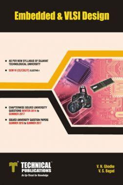 Embedded & VLSI Design For GTU University (VI - CSE/IT - 2160709)