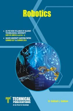 Robotics For GTU University ( VIII - MECH - 2181919)