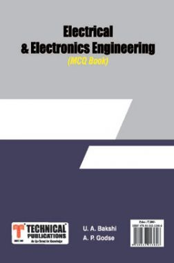 Electrical & Electronics Engineering MCQ BOOK
