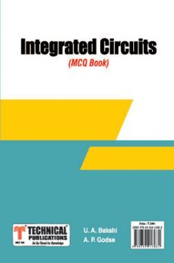 Integrated Circuits MCQ BOOK