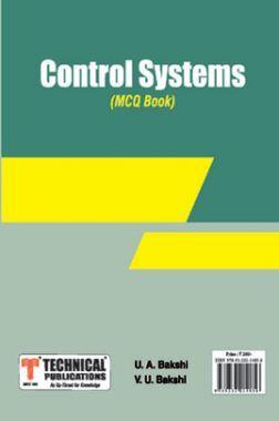 Control Systems MCQ BOOK