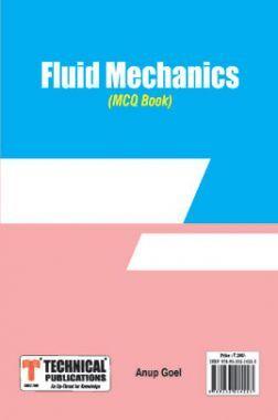 Fluid Mechanics MCQ BOOK