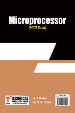 Microprocessor MCQ BOOK