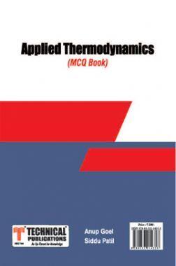 Applied Thermodynamics MCQ BOOK
