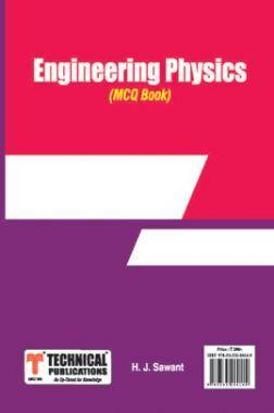 Engineering Physics MCQ Book