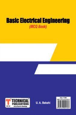 Basic Electrical Engineering MCQ Books