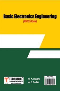 Basic Electronics Engineering MCQ Books