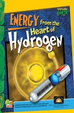 Super-Powered Earth : Energy from the Heart of Hydrogen