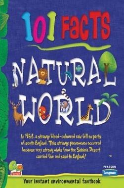 101 Facts : Natural World