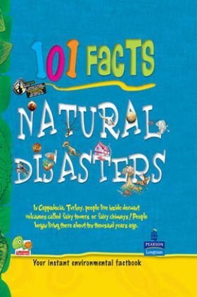 101 Facts : Natural Disasters