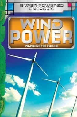 Future Power,Future Energy : Wind Power