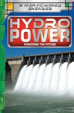 Future Power,Future Energy : Hydropower