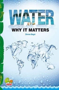 Water : why it matters