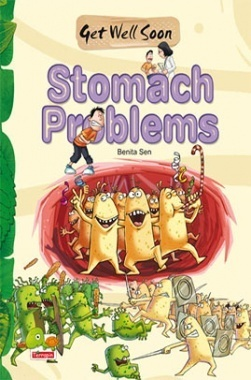 Get Well Soon : Stomach Problems