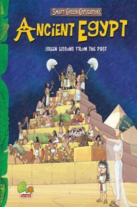 Smart Green Civilizations : Ancient Egypt