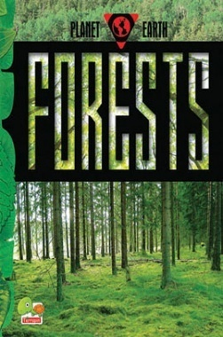 Planet Earth : Forests