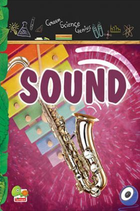 Green Science Genius : Sound