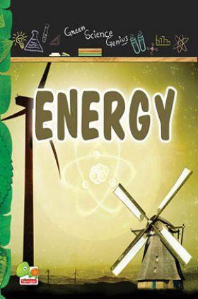 Green Science Genius : Energy