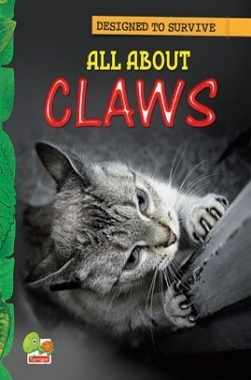 Designed to Survive : All About Claws