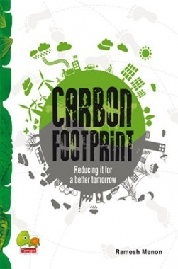Carbon Footprint : reducing it for a better tomorrow