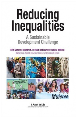 Reducing Inequalities: a sustainable development challenge