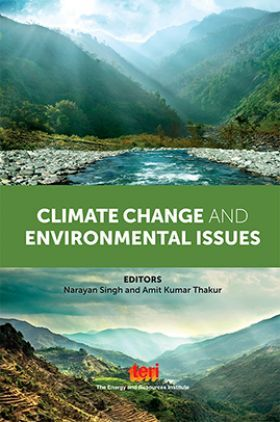 Climate Change and Environmental Issues