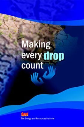 Making Every Drop Count