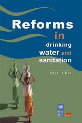 Reforms In Drinking Water And Sanitation